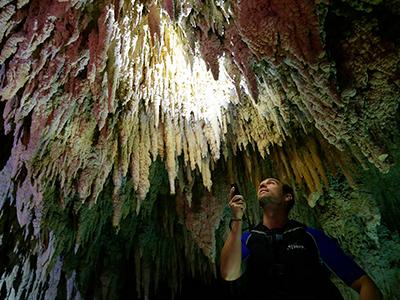 cavernas Foto 522524103